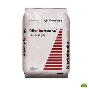 Nitrophoska Λίπασμα