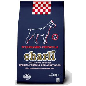 Σκυλοτροφή Charli Standard