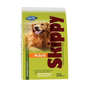 Skippy Σκυλοτροφή